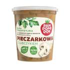 PAN POMIDOR Pieczarkowa z lubczykiem Zupa tradycyjna 400g