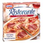 DR. OETKER RISTORANTE Pizza Salame 320g
