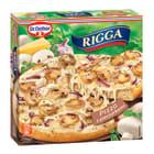 DR. OETKER RIGGA Pizza z pieczarkami 260g