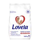 LOVELA Proszek do prania ubranek niemowlęcych i dziecięcych- do koloru 1.625kg