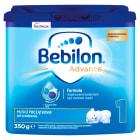 BEBILON 1 Mleko początkowe z Pronutra-Advance od urodzenia 350g