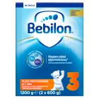 BEBILON Junior 3 Mleko modyfikowane z Pronutra+ ADVANCE - po 12 miesiącu 1.2kg