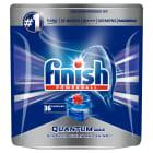 FINISH POWERBALL Quantum MAX Kapsułki do zmywarki 36 szt. 1szt