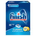 FINISH Classic Tabletki do zmywarki  Lemon Sparkle 45 szt. 1szt