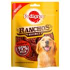 PEDIGREE Ranchos Przysmak dla psów z wołowiną 70g