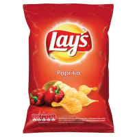 LAYS Chipsy Papryka 70 g