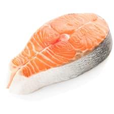 FRISCO FISH Łosoś norweski stek - świeży (150g-250g) 150g