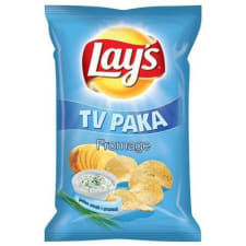 LAYS Chipsy Fromage 140 g