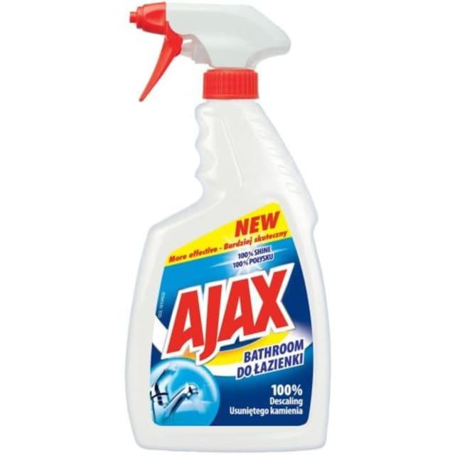Ajax Spray Do Czyszczenia łazienki 750 Ml Cena 000 Zł