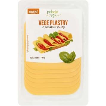 Vege plastry - Polsoja