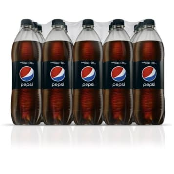 PEPSI BEZ KALORII Sugar-free Fizzy Drink 15l