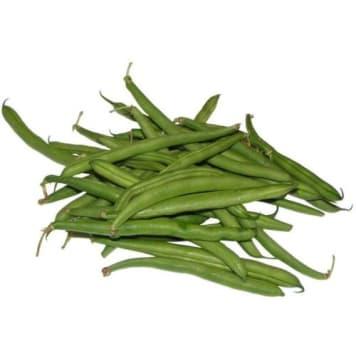 FRISCO FRESH Fasolka krajowa szparagowa zielona 500g