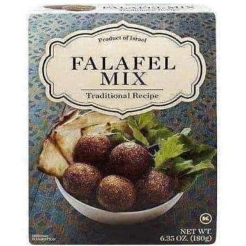 VIANDS Falafel mix 180g