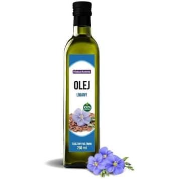 NATURAVENA linseed oil 250ml