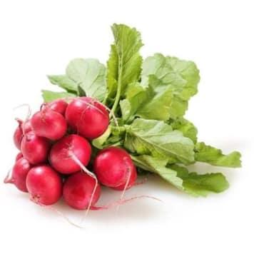 Świeża rzodkiewka w pęczku - Frisco Fresh