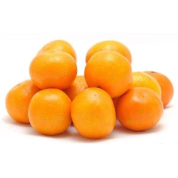 Mandarynki - świeże owoce ze słonecznej Hiszpanii od Frisco Fresh