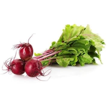 FRISCO FRESH Tops of beetroot 1pc