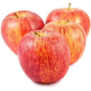 Jabłka czerwone Red Delicious – Frisco fresh to najsmaczniejsza odmiana jabłek.