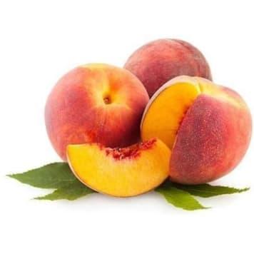 FRISCO FRESH Peaches loose extra 2pcs. 400g