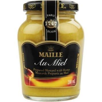 Musztarda miodowa - Maille