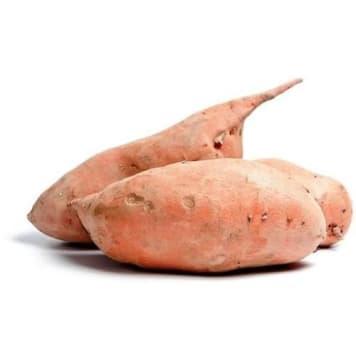 Ziemniaki pataty słodkie - Frisco Fresh