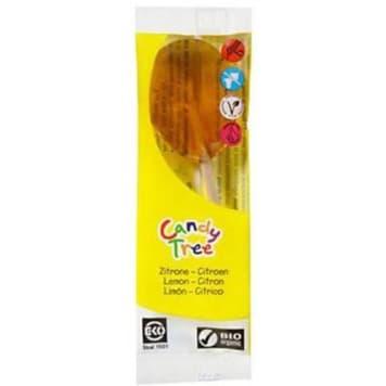 Lizaki cytrynwe BIO – Candy tree