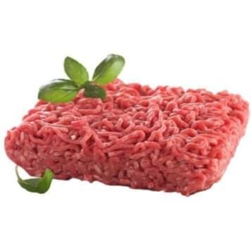 Mięso mielone wołowe do kotletów, spaghetti -Fresco Fresh