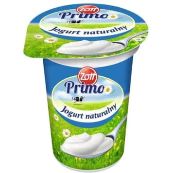 Jogurt naturalny - Zott Natur