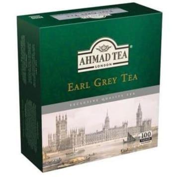 Herbata czarna ekspresowa Earl Grey - Ahmad Tea