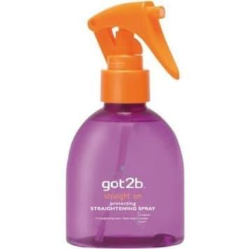 GOT2B Straight On Spray do prostowania włosów 200ml