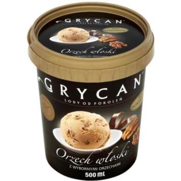 GRYCAN Ice cream walnut 500ml