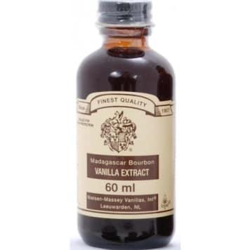 Ekstrakt waniliowy Madagascar Bourbon - Nielsen Massey