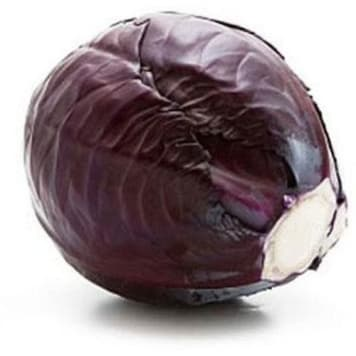 FRISCO ORGANIC Red cabbage BIO - head 1kg