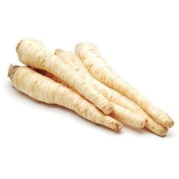 Pietruszka BIO – Frisco Organic to bogate w witaminy warzywo niezastąpione w każdej kuchni.