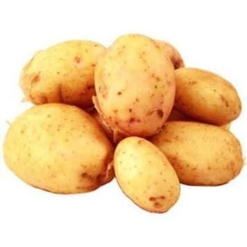 Ziemniaki polskie BIO - Frisco Organic