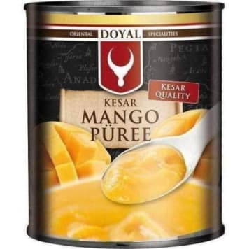 Puree z mango - Doyal