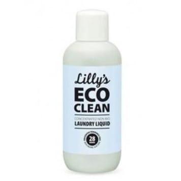 Płyn do prania - Lillys Eco Clean. Płyn do prania z dodatkiem aloesu, bezpieczny dla skóry.