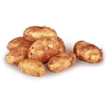 ziemniaki niemyte – Frisco fresh.