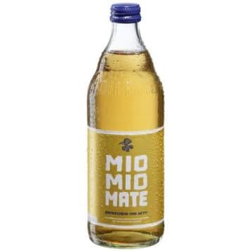 MIO MIO MATE Napój na bazie yerba mate 500ml