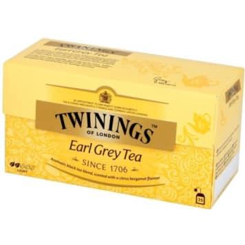 Herbata Earl Grey, ekspresowa - Twinnings