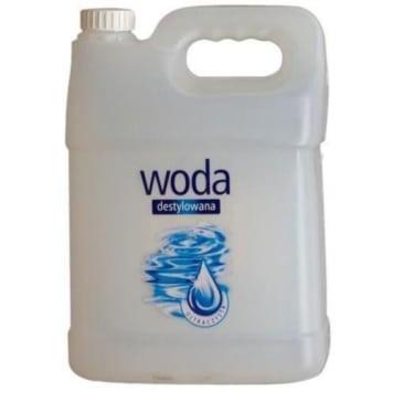 Woda destylowana - Kamix posiada skuteczniejsze właściwości czyszczące od konkurencyjnych produktów.
