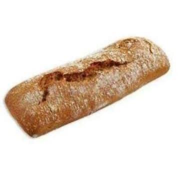 Bułka żytnia-Putka. Wypiekana z najlepszej jakości mąki w oparciu o tradycyjne receptury.