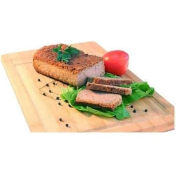 Pasztet wieprzowy w bloku 250g - Wierzejki - 100% doskonałego mięsa