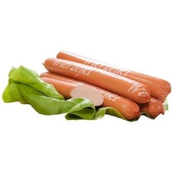 Wierzejki - Parówki 4 szt. 300 g. To popularne danie dla dzieci.