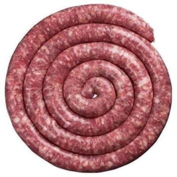 Kiełbaski jagnięce spiralki - Frisco Fresh