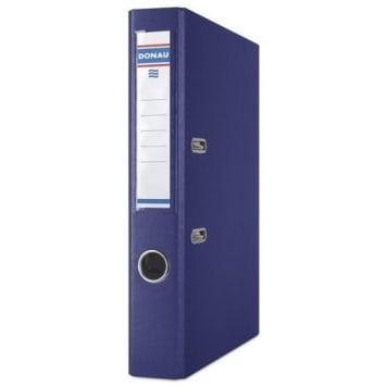 Segregator Master PP A4/50 DONAU - pozwala szybko uporządkować dokumenty
