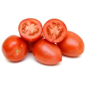 FRISCO FRESH Pomidory polne z gruntu 600g