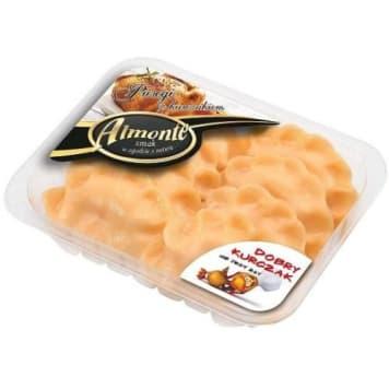 Pierogi z kurczakiem - Almonte. Doskonały sposób na smaczny obiad.