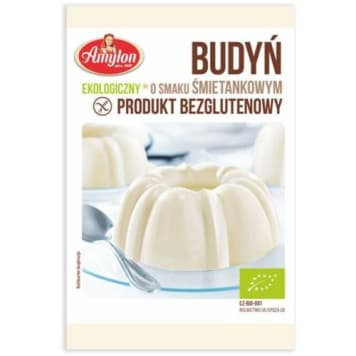 AMYLON Creamy pudding 40 g