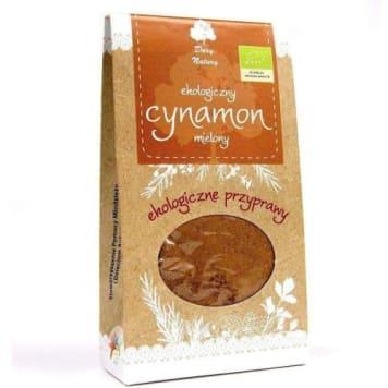 DARY NATURY Cinnamon Bio 50g